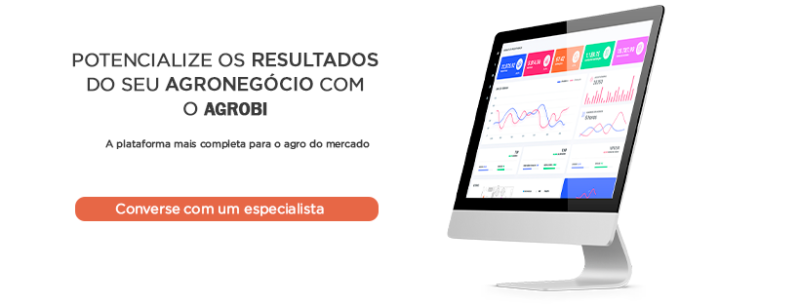 Plataforma de business intelligence e analytics